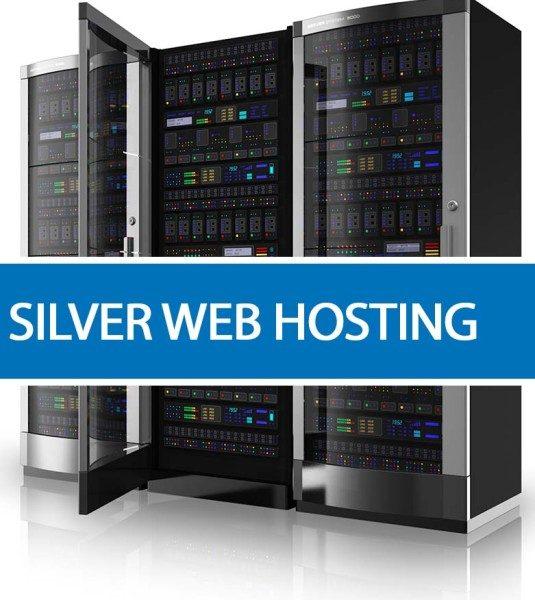 silver-hosting