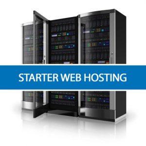 starter-hosting
